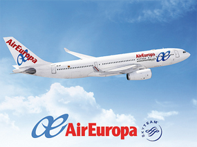magasin en ligne 6fa5a 73d1c Air Europa | Brussels Airport