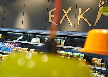 Restaurants & bars | Brussels Airport